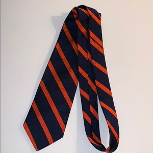 Brooks Brothers Men's Silk Tie